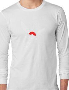 PokeNavi, Zelda/Pokemon Long Sleeve T-Shirt