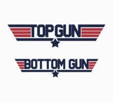 top gun bottom gun by jammywho21