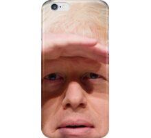 Boris Johnson iPhone Case/Skin