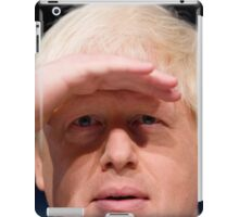 Boris Johnson iPad Case/Skin