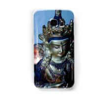 Dharma Light. Samsung Galaxy Case/Skin