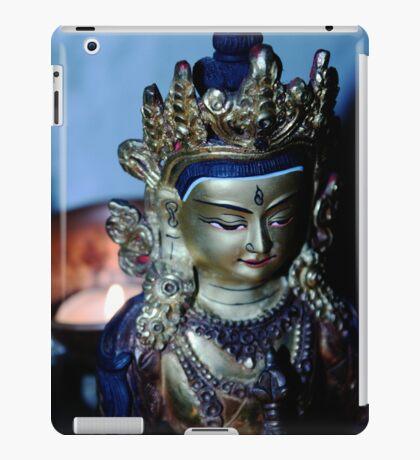 Dharma Light. iPad Case/Skin