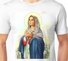 Mary Love Unisex T-Shirt