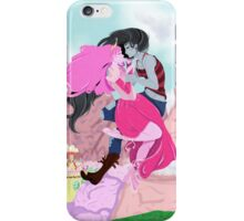 Take Me Higher - Bubblene iPhone Case/Skin