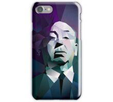 HITCHCOCK iPhone Case/Skin