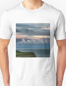 The Evening Sky Unisex T-Shirt
