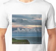 The Evening Sky Unisex T-Shirt