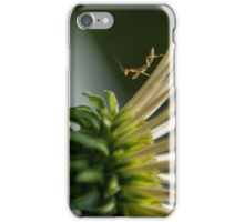 Standing Guard iPhone Case/Skin