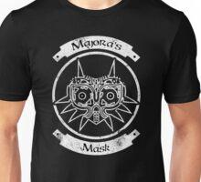 Majora's Mesk Unisex T-Shirt