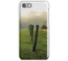 A Foggy Dream iPhone Case/Skin
