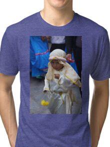 Cuenca Kids 791 Tri-blend T-Shirt