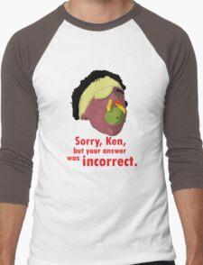 A Fish Called Wanda - Sorry, Ken Men's Baseball ¾ T-Shirt