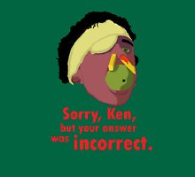 A Fish Called Wanda - Sorry, Ken Unisex T-Shirt