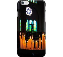 Prayers In Gualaceo iPhone Case/Skin