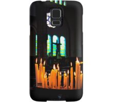 Prayers In Gualaceo Samsung Galaxy Case/Skin
