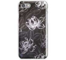 Flowers of Sweden iPhone Case/Skin