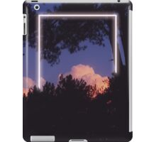 Rectangle No. 1 iPad Case/Skin