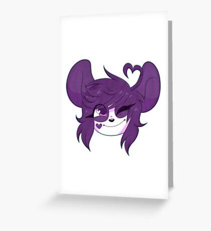 ken ashcorp Greeting Card