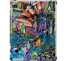 Psychedelic Potpourri - Kerry Beazley iPad Case/Skin