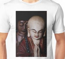 Buddha in Mind Unisex T-Shirt