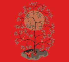 Zen Tree Kids Tee