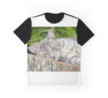 Grayboy Graphic T-Shirt