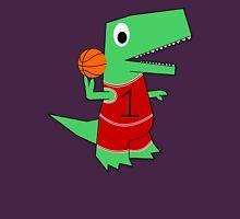 Dinosaur Baller Unisex T-Shirt