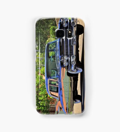 '59 Cadillac Fleetwood Limo Samsung Galaxy Case/Skin
