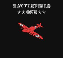 Battlefield World War One Red Baron Unisex T-Shirt