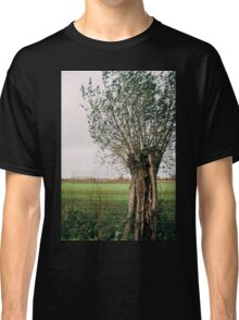 Pollard Willow In The Wind Classic T-Shirt