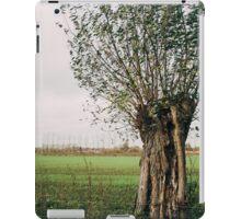Pollard Willow In The Wind iPad Case/Skin