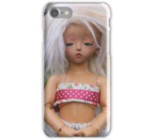 Sigrid  iPhone Case/Skin