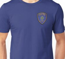 California State Park Ranger Unisex T-Shirt