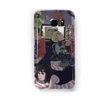 Super Sleepover Samsung Galaxy Case/Skin