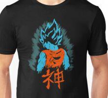 God Hero Unisex T-Shirt