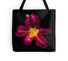 Red and Yellow and Pink and Green Tote Bag