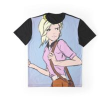 Casual Mercy~ Graphic T-Shirt