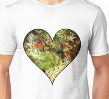 Chipotle is Bae Unisex T-Shirt