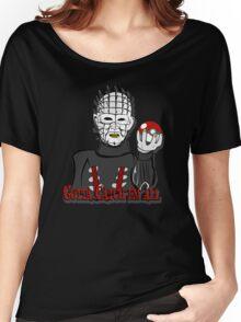 Pinhead Go Women's Relaxed Fit T-Shirt