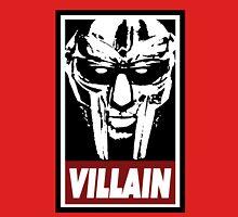 MF DOOM Villain  Classic T-Shirt