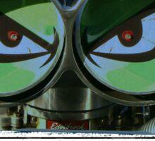 Intake Blvd. - Moon Eyes Sticker