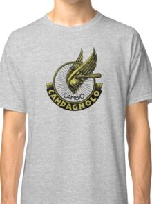 Campagnolo Vintage Italy Classic T-Shirt