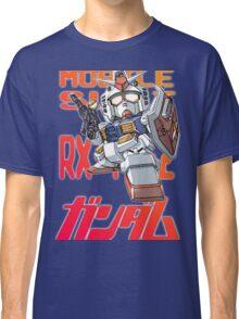 Gundam 02 Classic T-Shirt