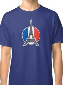 Around the world - Paris Classic T-Shirt
