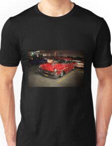 '57 Chevy Unisex T-Shirt