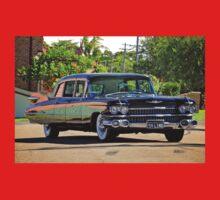 '59 Cadillac Fleetwood Limo Baby Tee