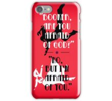 Bioshock Infinite - Elizabeth and Booker iPhone Case/Skin
