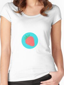 Keep it Sweet Women's Fitted Scoop T-Shirt