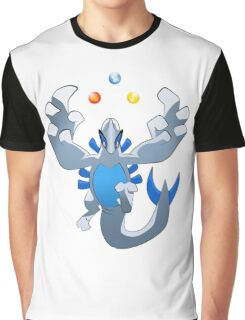 Beast of the sea simplified ver. Graphic T-Shirt