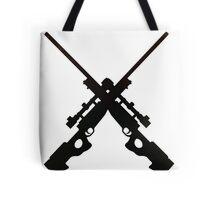 Double Awp. Tote Bag